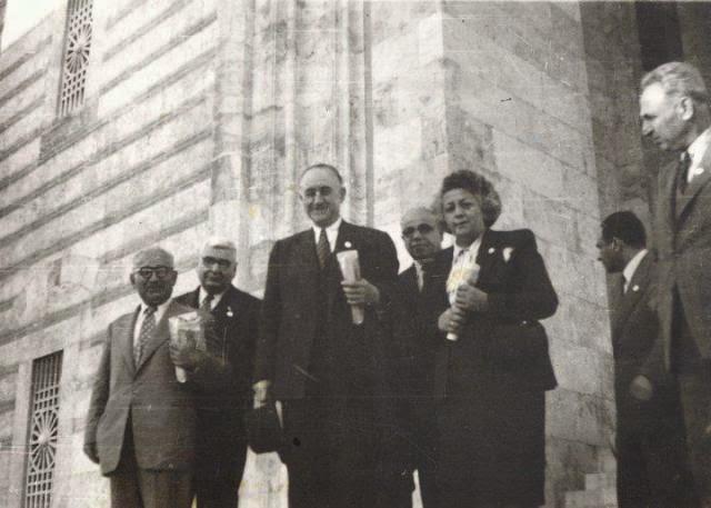 Davamız, Azerbaycan davasıdır, M.E.Resulzade